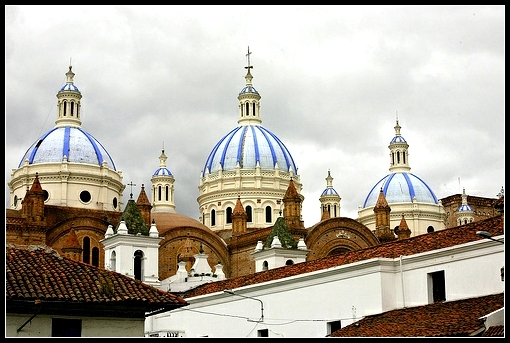 Retirment location-Cuenca