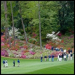 Retirement and Golf-Augusta National