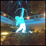 Retirement and Casinos-Foxwoods Casino