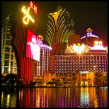 Retirement and Casinos-Wynn Macau Resort