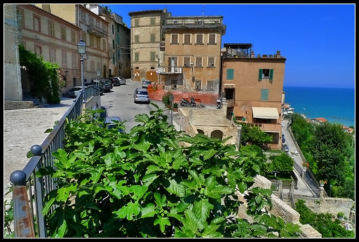 Retirement location-Le Marche
