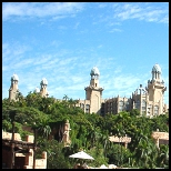 Retirement and Casinos-Sun City