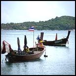 Retirement and Fishing-Phuket