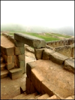 Retirement in Ecuador, Inca ruins