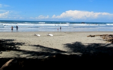 Retire in Costa Rica, The Beach