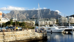 Retirement in South Africa, Table Mountain Cape Town