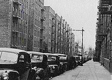 Retirement memories, Bronx NY