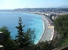 Retire in Nice, France