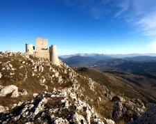 Vacation Retire in Abruzzo, Italy