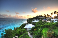 Retire in Bermuda