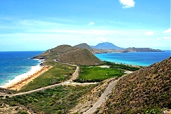 Retire in Nevis St.Kitts, Caribbean