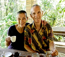 Travel to Retire in Bali