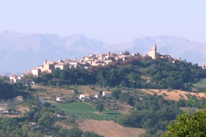 Retire in Le Marche, Italy