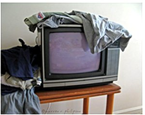 Retirement and television