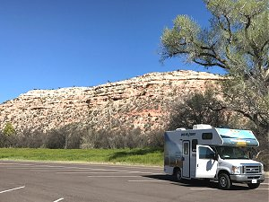 RVing during retirement