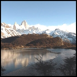 Retirement and Hiking-Fitz Roy