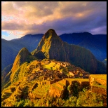 Retirement and Hiking-Inca Trail