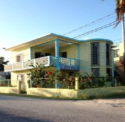 Retire in Corozal Belize