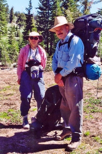 Retirement and hiking and trekking