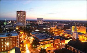 Retire in Tallahassee Florida