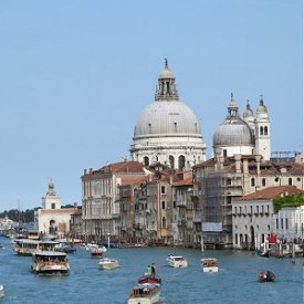 Travel to or Retire in Italy